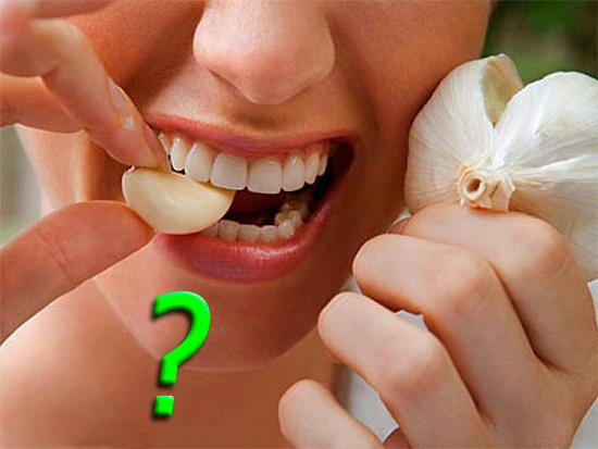 Как устранить боли в зубах в домашних