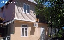 2-ух этажный дом