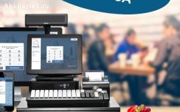 Автоматизация кафе,ресторана,магазина,салона на Paloma365