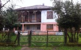 Дом и участок в с. Кындыг, Очамчырского р-на. 1,5 млн. р.