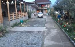 Дом на Назадзе 59а у Марины и Аршака