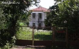 Дом в Цабал