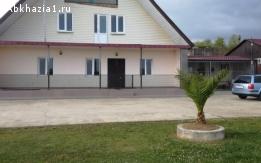 Гостевой дом с. Приморское ( 5 км. до Нового Афона)