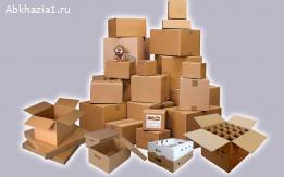 Картонные коробки, Гофротара, Овощные и Кондитерские коробки
