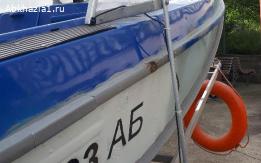 Лодка-казанка