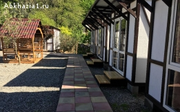 Мини-отель «Бамбучо»