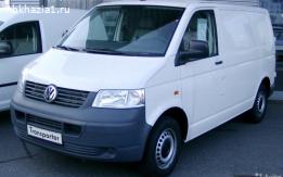 Оригинальные запчасти на Volkswagen transporter T-4