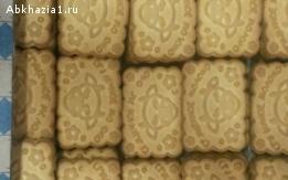 Печенье оптом от производителя