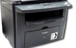 Принтер/Сканер/Копир CANON I-SENSYS MF4018