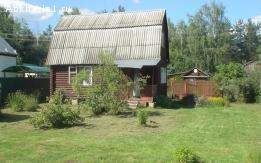Продается дом в Подмосковье.
