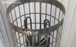 Продается  электрическая каменка для сауны или бани  Harvia