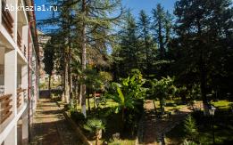 Продается парк отель Гора Царя Баграта