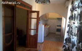 Продаётся квартира в Сухуме