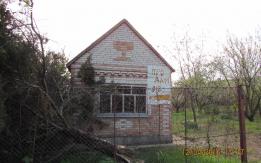 Продам дом с земельным участком 4 сотки