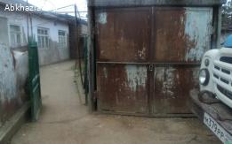 Продам дом в городе Сухум.