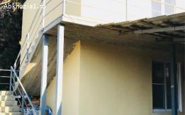 Продаю дом в Цандрипше. Первая береговая, построен в 2017 г.