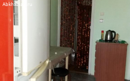 Сдам в Абхазии, Гагра, Цитрусовый совхоз 3-х комнатную кварт