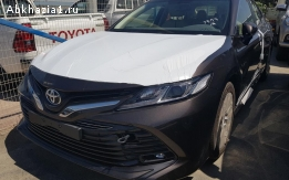 Toyota Camry  GLE