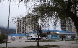 Жилье в Абхазии.